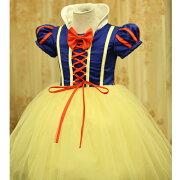 ハロウィン コスプレ キッズドレス フォーマル ステージ プリンセス ウィーン コスチューム