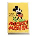 ミッキーマウスマグネット金属製ディズニー雑貨ミッキーキャラクター雑貨ディズニーグッズおしゃれポップかわいい