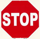 STOP★ストップ・アメリカの道路標識のデザイン★アメリカンブリキ看板★【楽ギフ_包装】★【あす楽対応_関東】【あす楽対応_近畿】