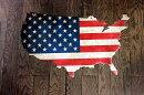 【送料無料】アメリカ型★星条旗柄★スチール製看板★アメリカブリキ看板アメリカン雑貨アメリカ雑貨サインプレートサインボードティンサインメタルプレートガレージポスター看板