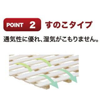 Granz(グランツ)シングルベッド(引出付き)ジュラルキャビネットタイプウレタン樹脂塗装引出付き・無し選べます引き出しはフルオープンレール付棚・2口コンセント付選べる2カラーマット別