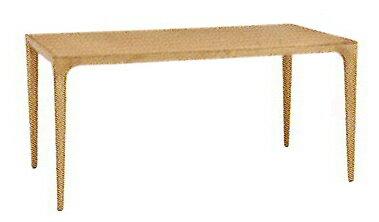 ダイニングテーブルBOSCO(ボスコ)DT51604Q−OM000135cm幅いろいろの椅子と組み合すことができます。