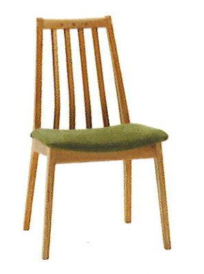 ダイニングテーブルBOSCO(ボスコ)DT51104Q−OM00いろいろの椅子と組み合すことができます。