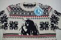 HYSTERICGLAMOURNORDICWOMANHEADジャカードプルオーバーノルディックセーター