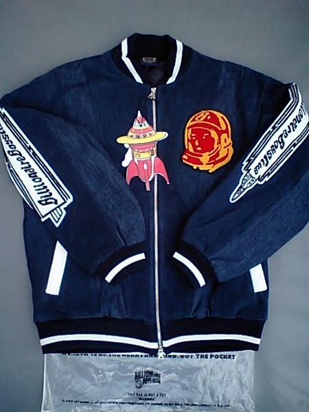 メンズファッション, コート・ジャケット BBC TROOP ICE CREAM