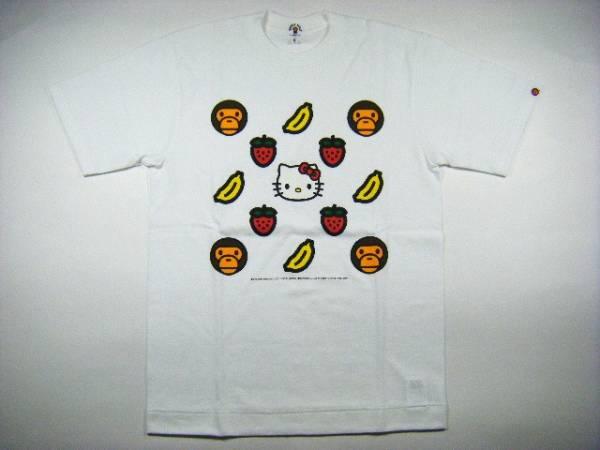 トップス, Tシャツ・カットソー BAPEKITTYbabymilo
