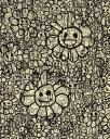 MURAKAMI × MADSAKI(村上隆 マッドサキ)コラボ限定版画「マサキフラワー版画 キナリ(仮)」 カイカイキキ kaikaikiki TAKASHI MURAKAMI FLOUR