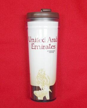 スターバックス STARBUCKS アラブ首長国連邦 United Arab Emirates 限定タンブラー/UAE エミレーツ ラクダ 鷹 タカ