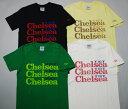 特価 TMTティーエムティー Chelsea ラフィー天竺 Tシャツ