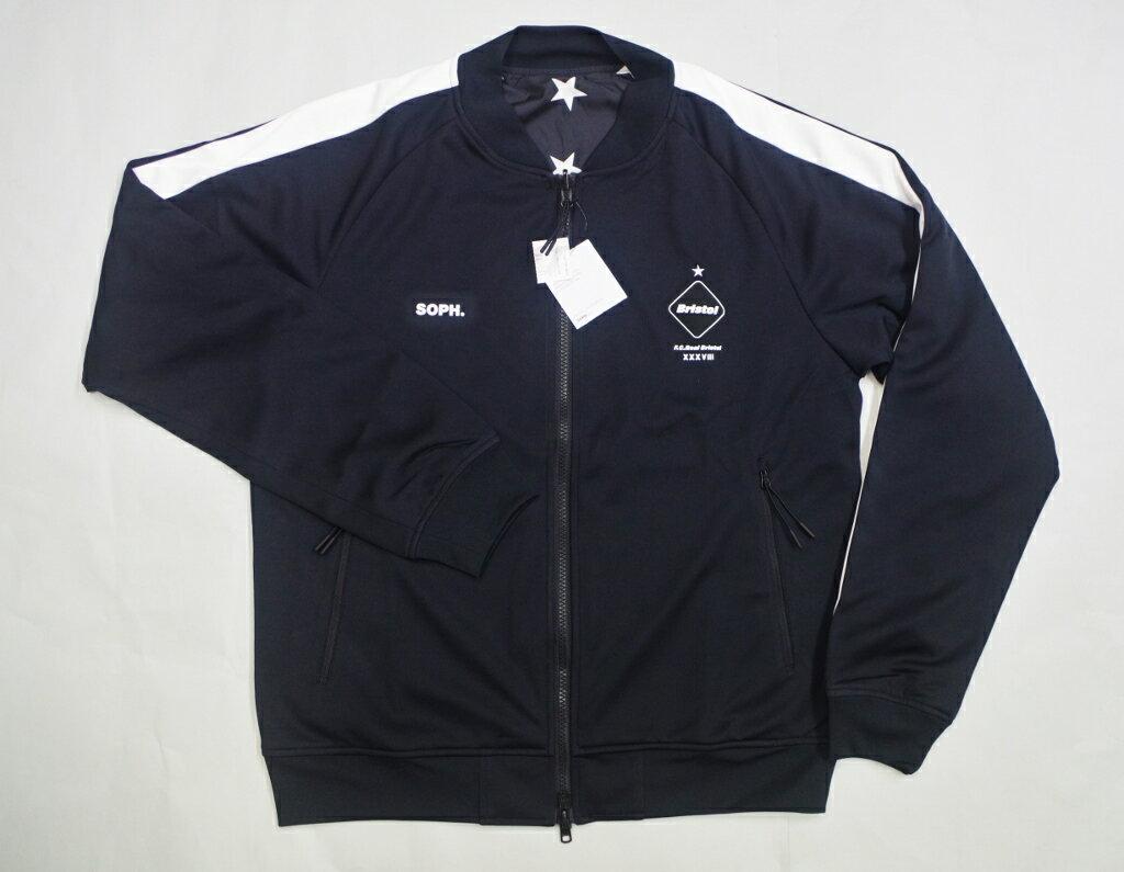 メンズファッション, コート・ジャケット F.C.Real Bristol REVERSIBLE PDK JACKET(FCRB-178002)