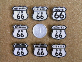 PinsUSRoute66