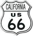 0170US Route 66 CALIFORNIA ルート66 カリ...