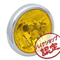 【ヘットライト】【クリスタルレンズ】モンキーゴリラエイプ50エイプ100ドリーム50【マルチリフレクター】【ヘッドライト】