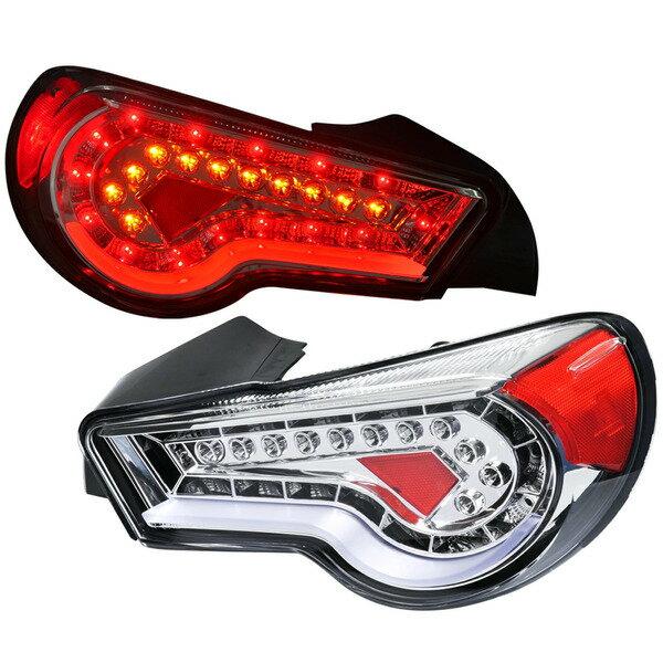 ライト・ランプ, ブレーキ・テールランプ  LED 86 FT-86 FT86 GT-86 GT86 BR-Z BRZ 86 DBA-ZN6 SCION FR-S FRS US USDM JDM