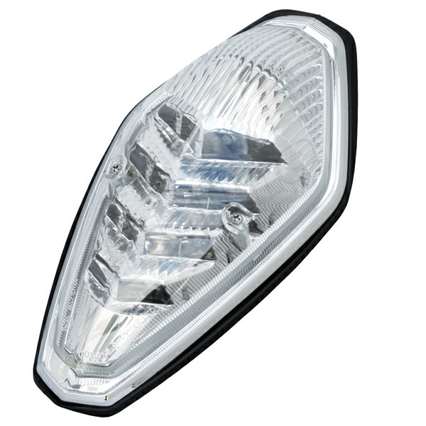 ライト・ランプ, テールランプ  LED VTX1300S VTX1300R VTX1300T