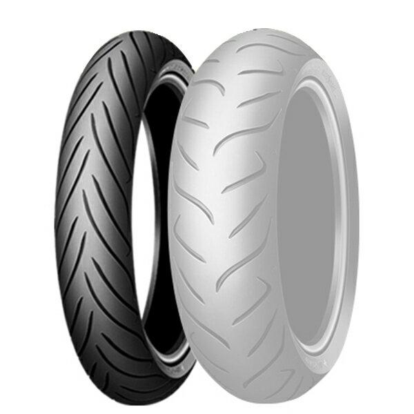 タイヤ, オンロード用タイヤ DUNLOP SPORTMAX ROADSMART2 1400GTR Z1000 ZX-10R Z750 ER-6n Ninja650 1200 999 998 12070ZR17 MC 58W TL