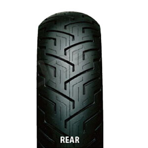 IRC GS-23 ドラッグスタークラシック400 イントルーダークラシック800 スティード400 170/80-15 M/C 77H WT 170-80-15 リア タイヤ 後輪