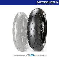 【タイヤ】メッツラーMETZELERSPORTECM5INTERACTリアタイヤ160/60ZR17M/C(69W)TL