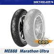 【タイヤ】 メッツラー METZELER ME888 Marathon Ultra フロントタイヤ 100/90-19 M/C (57H) TL マラソン ウルトラ 100-90-19