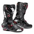 【送料無料 /】【シューズ】【SIDI】 RACING VORTICE AIR BOOT ブラック/ブラック BK/BK 41 (26.0cm) シディ ヴォルティス エアー レーシング ブーツ 靴 シューズ