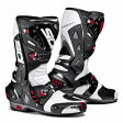 【送料無料 /】【シューズ】【SIDI】 RACING VORTICE AIR BOOT ホワイト/ブラック WH/BK 39 (25.0cm) シディ ヴォルティス エアー レーシング ブーツ 靴 シューズ