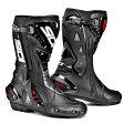 【送料無料 /】【シューズ】【SIDI】 RACING ST BOOT ブラック/ブラック BK/BK 41 (26.0cm) シディ エスティー レーシング ブーツ 靴 シューズ