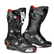【ブーツ】【SIDI】MAG-1 27.5cm (EUR:44) ブラック/ブラック BLACK/BLACK 黒/黒 シディ マグ1 マグワン BOOTS レーシングブーツ 靴 シューズ