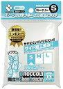ブロッコリー スリーブプロテクター エンボス&クリア S 【BSP-13】