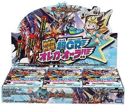 トレーディングカード・テレカ, トレーディングカードゲーム TCG 1 GR DMRP-09 BOX30