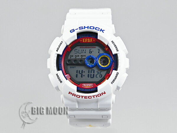 腕時計, メンズ腕時計 CASIO G-SHOCK G-SHOCKGUNDAM 35 GD-100