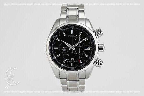 腕時計, メンズ腕時計 SEIKO 9R SBGC003