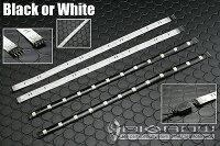 ベース色は白か黒よりお選び頂けます。