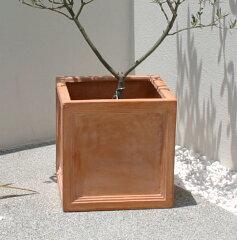 【祝!!昨日の楽天ランキング第1位】アンティークっぽい色合いが特長の植木鉢です!!【軽いので移...