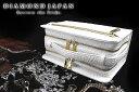 【代引き・同梱不可】セトクラフト CLASSIC SPORTS OF UNIVERSITY クラッチバッグ(ラグビー) DB・SF-3955-DB-240レザー メンズ レディース