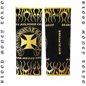Saporteryakuzaoraola arm for black x Gold Fire x cross-evil-evil Jurassic