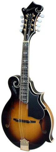 弦楽器, マンドリン Blanton BM-30F F-model Mandolin smtb-tk