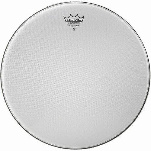 ドラム, ドラムヘッド  REMO SILENT STROKE 16
