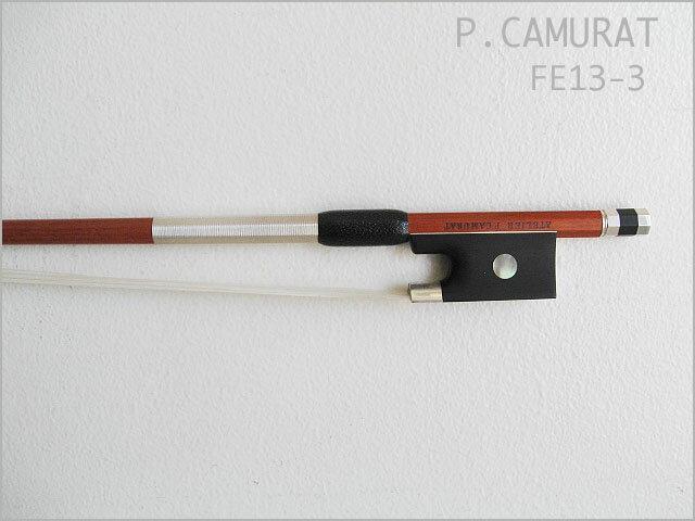 バイオリン用アクセサリー・パーツ, 弓 Pascal Camurat FE13-3 44 smtb-tk