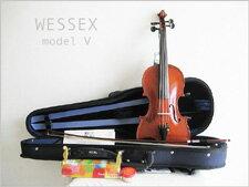 弦楽器, バイオリン  1WESSEX model Vsmtb-tk