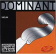 Thomastik-Infeld トマスティーク / DOMINANT ドミナント バイオリン弦 E線クロームスチールアルミ巻き弦 4/4サイズ用Set弦【smtb-tk】