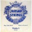 JARGAR ヤーガー (ビオラ弦 ADGCセット)【smtb-tk】