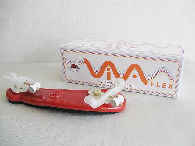 バイオリン用アクセサリー・パーツ, メンテナンス用品  Viva La Musica VIVA FLEX 44 L3444smtb-tk
