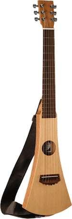 ギター, アコースティックギター Martin Backpacker Series Backpacker Classical smtb-tk