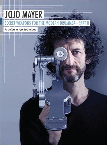 音楽, その他 SECRET WEAPONS for the Modern Drummer II II (Jojo Mayer) DVD