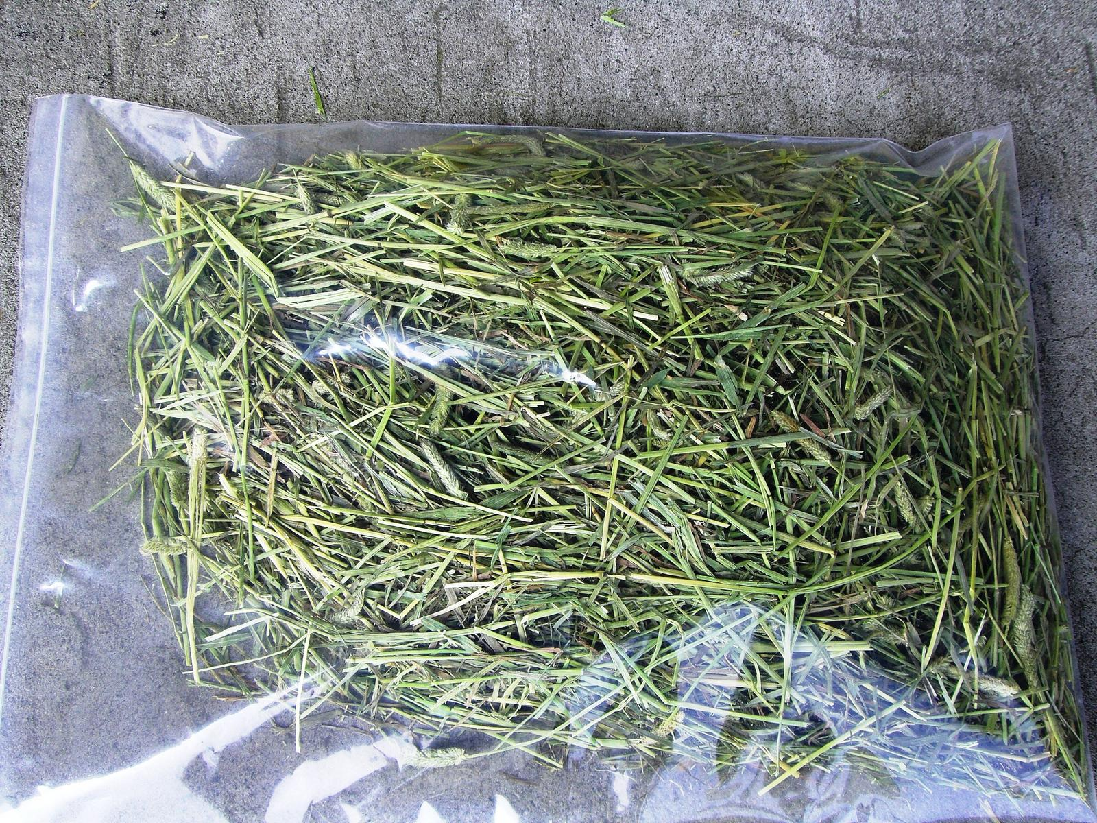In world ◆ ◇ drying only ◇ ◆ Canada produced ハイミネラルチモシー (grass) 500 g