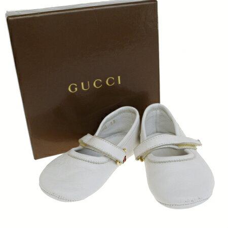 靴, ファーストシューズ  GUCCI 19 03ER198
