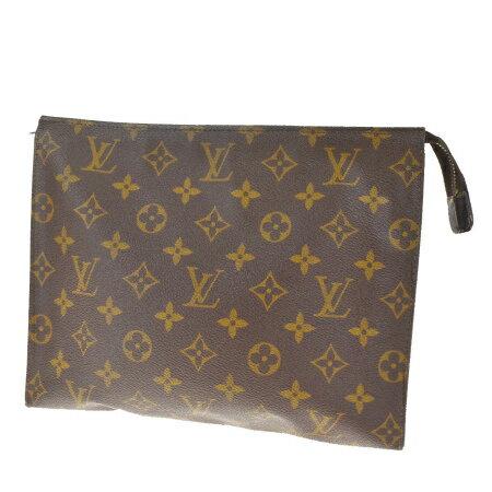レディースバッグ, 化粧ポーチ  LOUIS VUITTON 26 M47542 62MF155