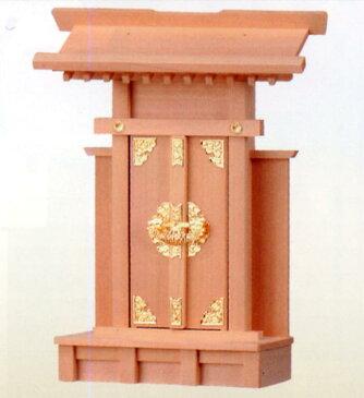 お宮 神棚 神殿■ 大々神宮 ■檜製神殿【日本製】