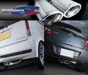 5ZIGEN(ゴジゲン) マフラー BORDER-Sプラス R2 CBA-RC1 車検対応(JASMA)