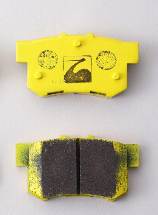 ブレーキ, ブレーキパッド SPOON() () S2000 AP1AP2